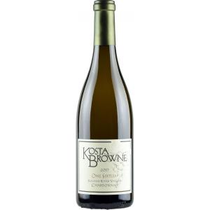 Kosta Browne Vinery One Sixteen Chardonnay Russian River Valley 2017