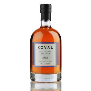 Koval Millet Single Barrel 50cl