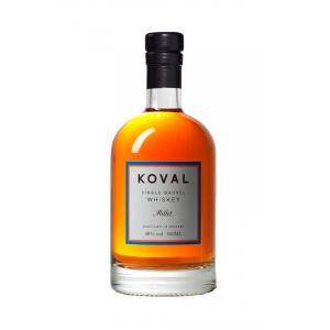 Koval Millet Single Barrel American 50cl