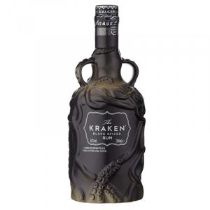 Kraken Black Spiced Ceramic Limited Edition