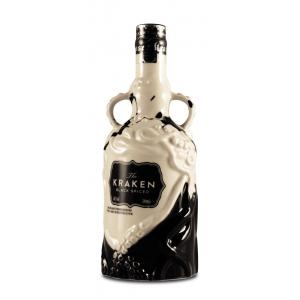 Kraken Black Spiced Limited Black & White Ceramic Edition 2017