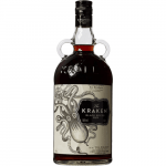 Kraken Black Spiced Lt.1 1L