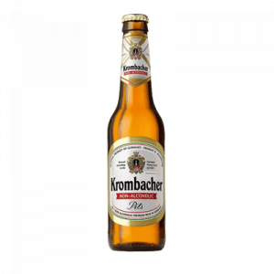 Krombacher analcolica