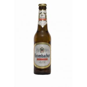 Krombacher sin alcohol