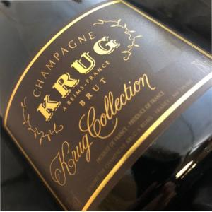 Krug Collection 1964