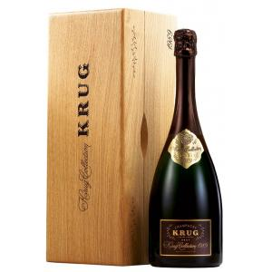 Krug Collection 1989