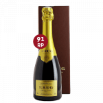 Krug Grand Cuvée Brut Met Giftbox