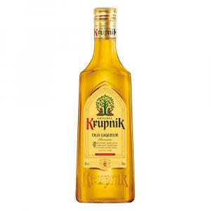 Krupnik Honey Vodka Liqueur