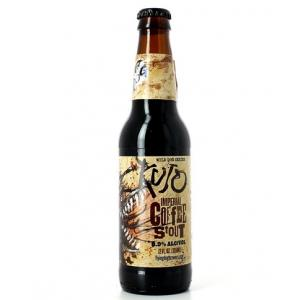 Kujo Imperial Coffee Stout 355ml