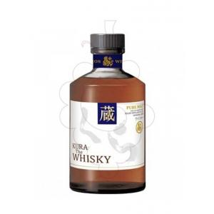 Kura The Whisky