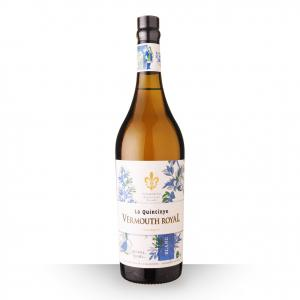 La Quintinye Vermouth Royal Blanc 75cl