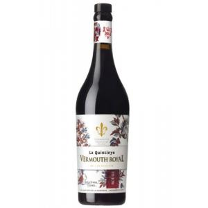 La Quintinye Vermouth Royal Rouge 75cl