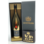 La Scolca Gavi Dei Gavi Black Label Gold Limited Edition Magnum 2018