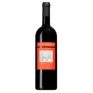 La Spinetta Bordini Barbaresco 2015