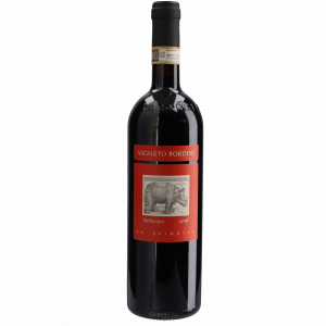 La Spinetta Vigneto Bordini Barbaresco 2016
