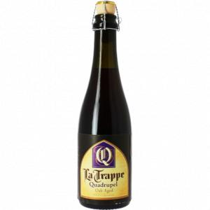La Trappe Quadrupel Oak Aged 375ml