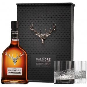 L'affaire Dalmore King Alexander III + 2 coupes