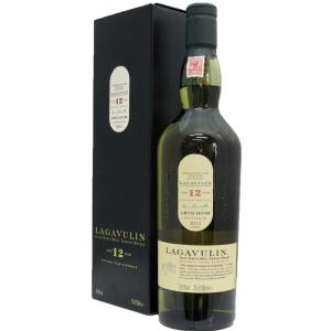 Lagavulin 12 Years 2014