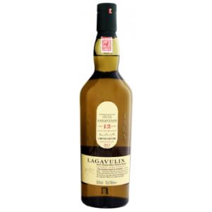 Lagavulin 12 Years 2015