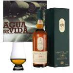 Lagavulin 16 Year old Pack