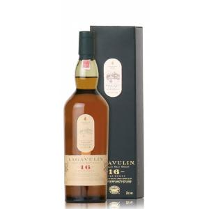 Lagavulin 16 Years 200ml