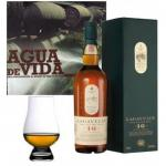 Lagavulin 16 Years Pack