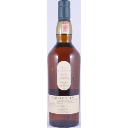 Lagavulin 1994 Feis Ile 15 Jahre European Oak Sherry Cask 3210 Islay Cask Strength 2010