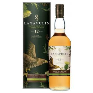 Lagavulin 2020 Special Release 12 Year old 2007