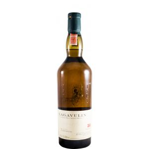Lagavulin 30 Years Botella Nº0665 Bottled In 2006