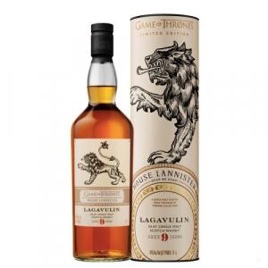 Lagavulin 9 Jaren Game Of Thrones