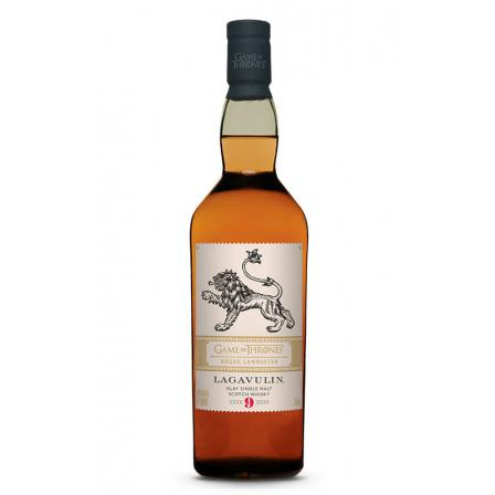 Lagavulin 9 Years Game of Thrones House Lannister