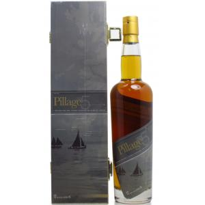 Lagavulin Celtic Pillage Malt 12 Years