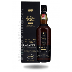 Lagavulin Distillers Edition 16 Years 1990