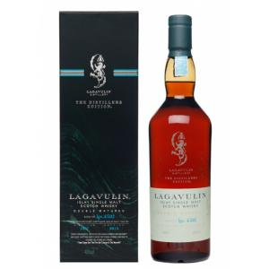 2001 Lagavulin Distillers Edition