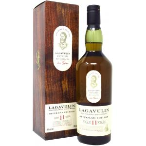 Lagavulin Offerman 1st Edition 11 Year old 75cl