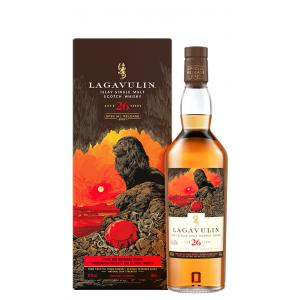 Lagavulin Special Release Islay 26 Year old 2021