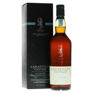 1984 Lagavulin The Distillers Edition 16 Years