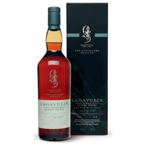 Lagavulin The Distillers Edition 2020 2005