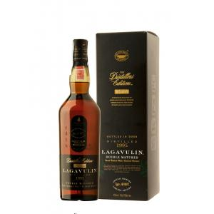 Lagavulin The Distillers Edition 1995