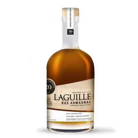 Laguille 20 Anos 50cl