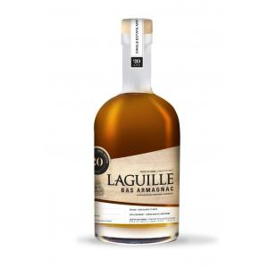 Laguille Bas Armagnac 20 Anni Small Batch 50cl