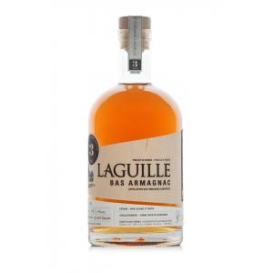 Laguille Bas Armagnac 3 Anni Small Batch 50cl