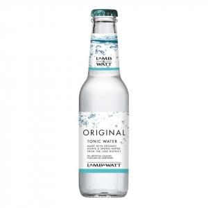 Lamb & Watt Tonic 200ml