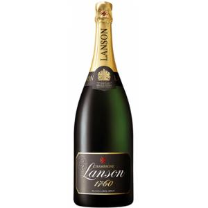 Lanson Black Label Salmanazar