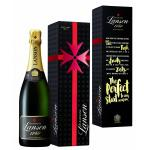 Lanson Coffret Black Label Ribbon Pack