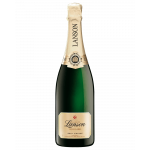 Lanson Gold Label Vintage 2009