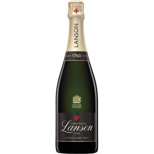 Lanson Le Black Label Brut Blanc