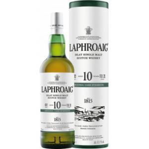 Laphroaig 10 Years Cask Strength
