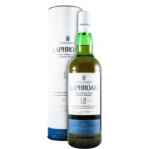Laphroaig 12 År For The Nordics Flaske Nº 809