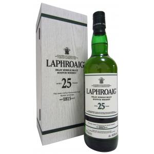 Laphroaig Cask Strength Edition 25 Year old 2016